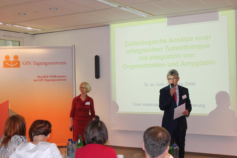 Dr R. Zirbel, Dr J. Vorreiter